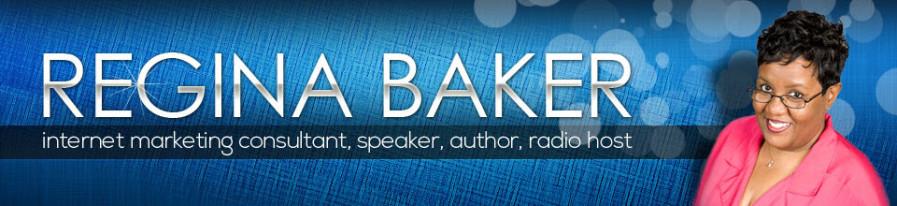 Regina Baker header image